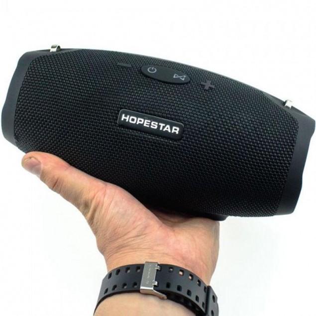 Bluetooth Колонка Hopestar H26 Mini Black