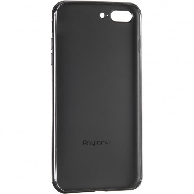 Anyland Deep Farfor Case for iPhone X/XS Black