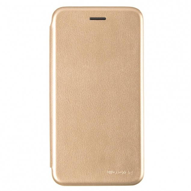 G-Case Ranger Series for Huawei Y7 Prime (2018) Gold
