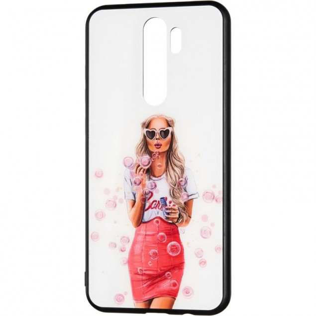 Girls Case for iPhone 11 №2