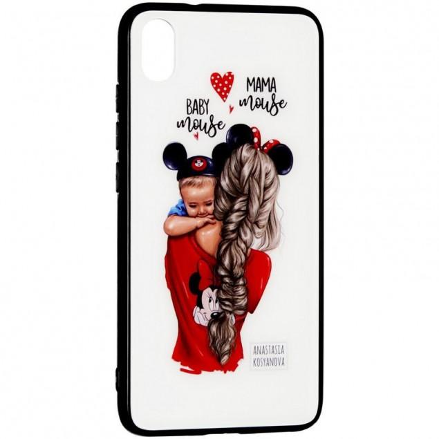Girls Case for iPhone 7 Plus/8 Plus №8