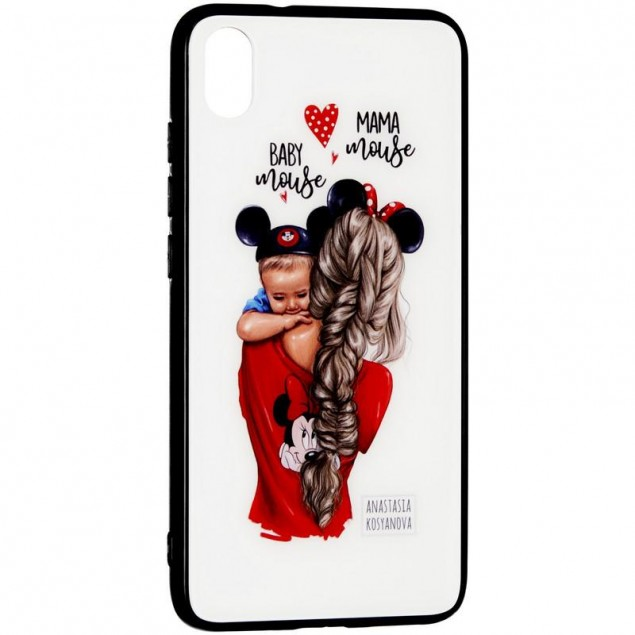Girls Case for Samsung M307 (M30s)/M215 (M21) №8
