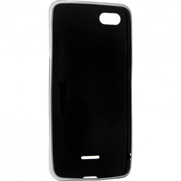 Anyland Deep Farfor Case for Xiaomi Redmi 8 Black