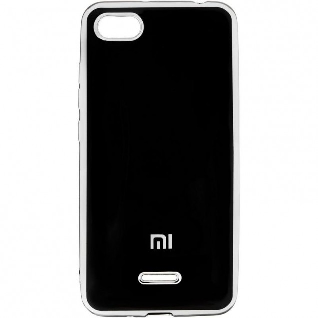 Anyland Deep Farfor Case for Xiaomi Redmi 8a Black