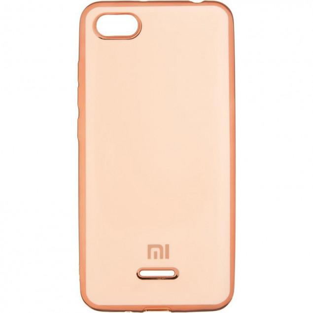 Anyland Deep Farfor Case for Xiaomi Redmi 8 Pink