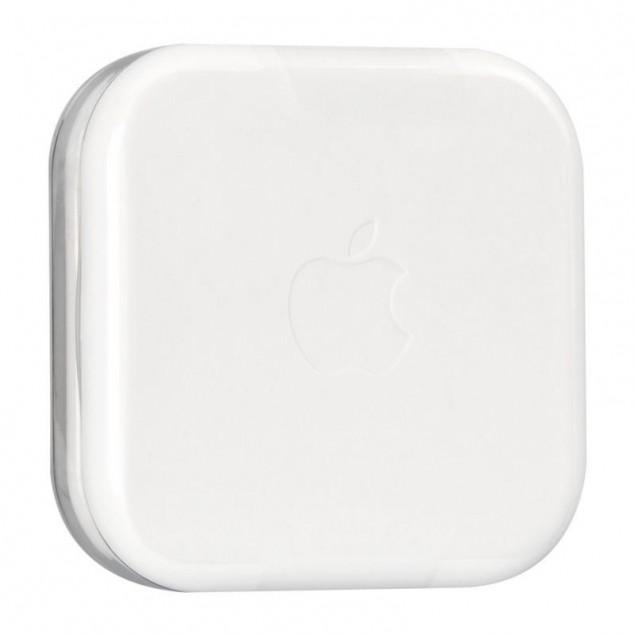 HF Copy iPhone 5 White с регулятором громкости