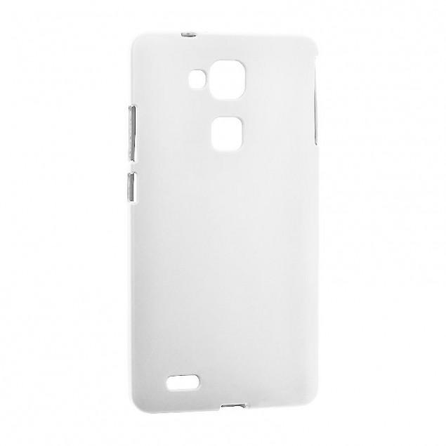 Original Silicon Case Huawei P Smart Plus/Nova 3i White
