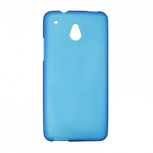 Original Silicon Case Huawei P Smart Plus/Nova 3i Blue