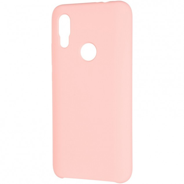 Original 99% Soft Matte Case for Xiaomi Redmi 7 Pink