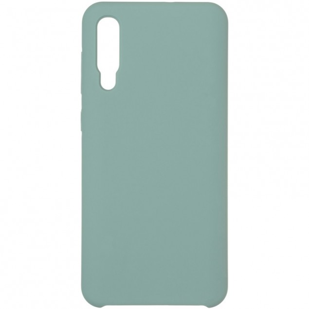 Original 99% Soft Matte Case for Samsung A307 (A30s) Olive Green