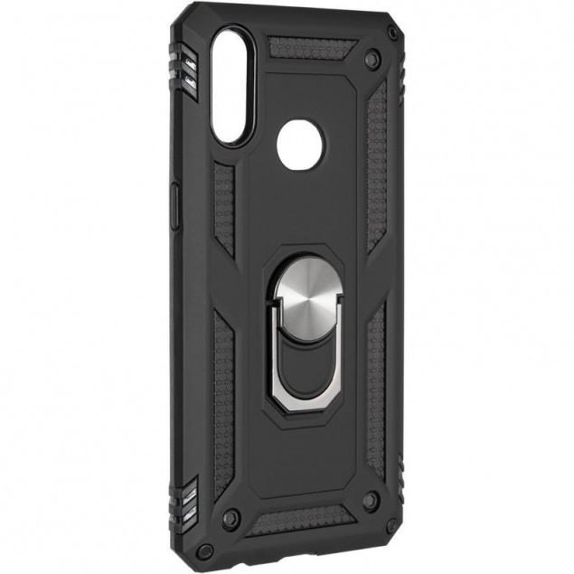 HONOR Hard Defence Series New for Samsung A107 (A10s) Black