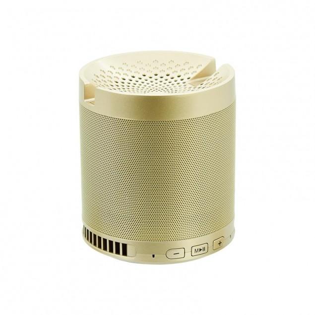 Bluetooth Колонка Q3 Gold