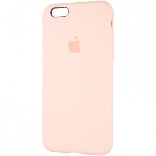 Original Full Soft Case for iPhone 6 Grapefruit