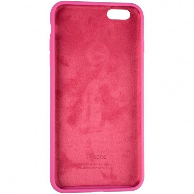 Original Full Soft Case for iPhone 6 Plus Dragon Fruit