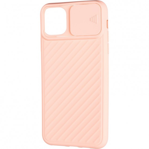 Carbon Camera Air Case for iPhone 11 Pro Max Pink