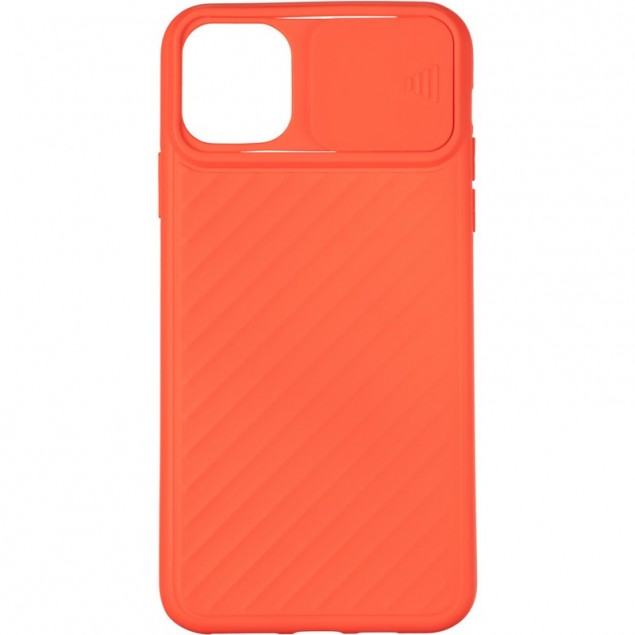 Carbon Camera Air Case for iPhone 11 Pro Max Red