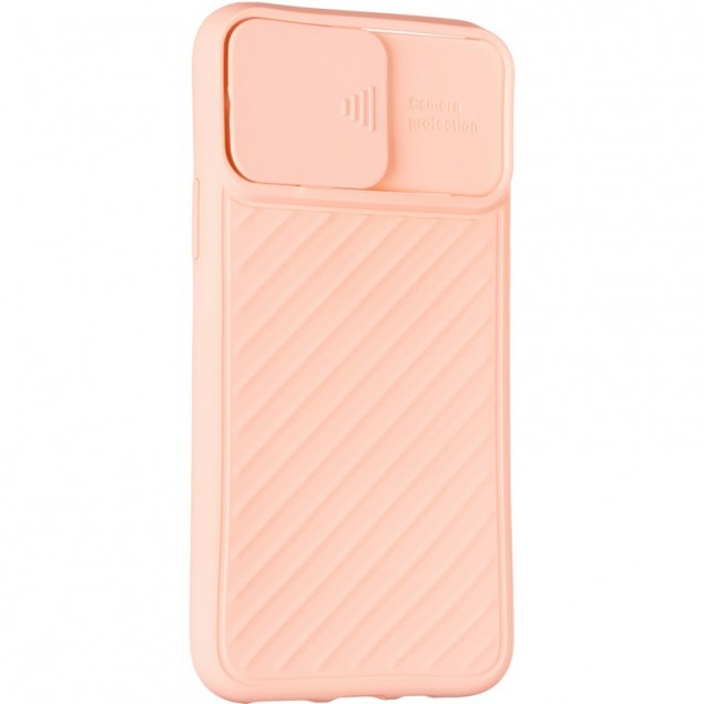 Carbon Camera Air Case for iPhone 11 Pro Pink