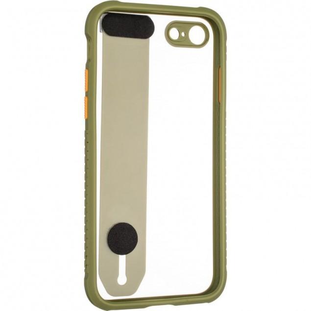 Altra Belt Case for iPhone 12 Mini Avocado