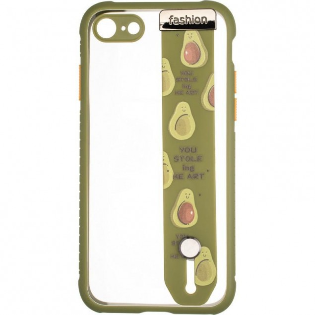 Altra Belt Case for iPhone 12 Pro Max Avocado