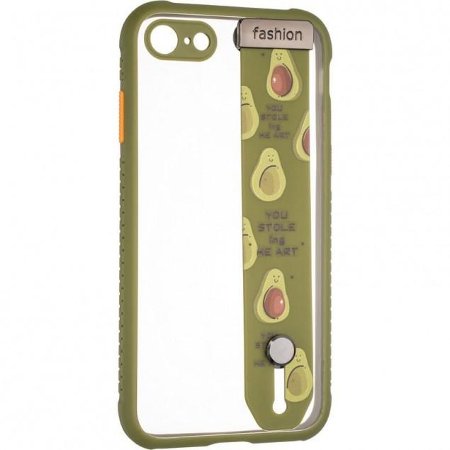 Altra Belt Case for Samsung G980 (S20) Avocado
