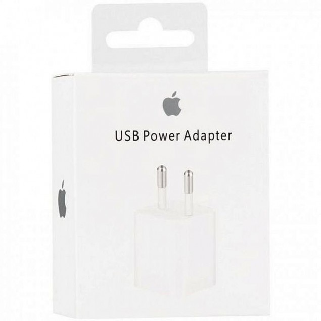 99% Original Charger for iPhone 4 (MB707ZM/B)