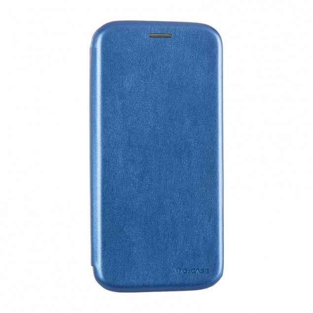 G-Case Ranger Series for Huawei Y5P Blue