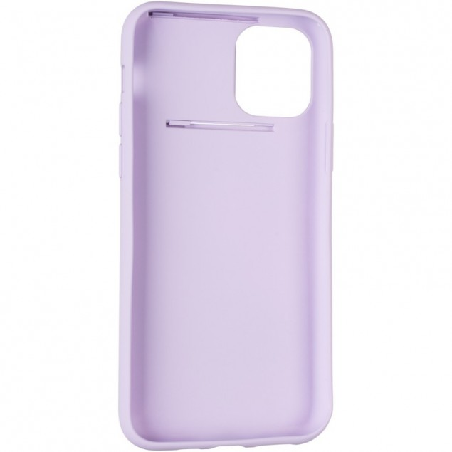 Carbon Camera Air Case for iPhone 11 Pro Violet