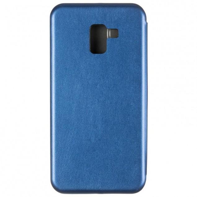 G-Case Ranger Series for Samsung A730 (A8 Plus-2018) Blue