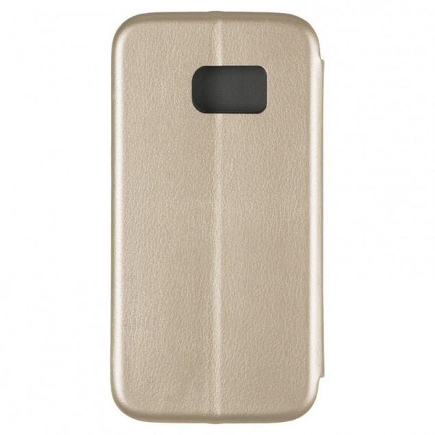 G-Case Ranger Series for Samsung G930 (S7) Gold