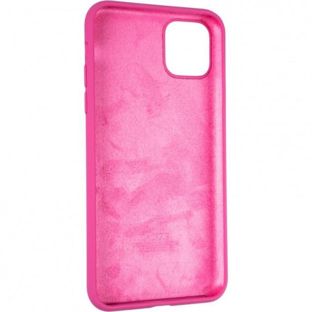 Original Full Soft Case for iPhone 11 Pro Max Dragon Fruit