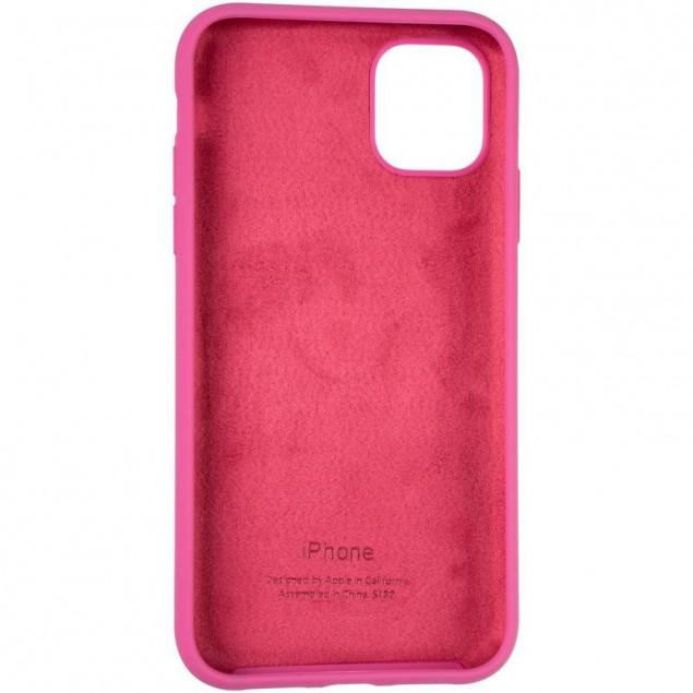 Original Full Soft Case for iPhone 11 Dragon Fruit