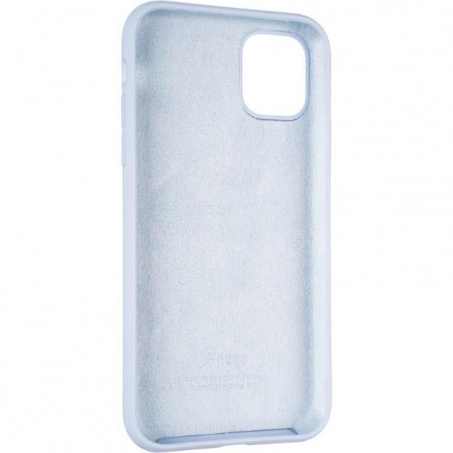 Original Full Soft Case for iPhone 11 Lilac