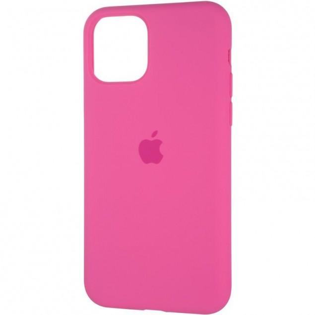 Original Full Soft Case for iPhone 11 Pro Dragon Fruit