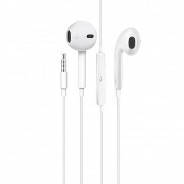 HF Usams EP-22 White