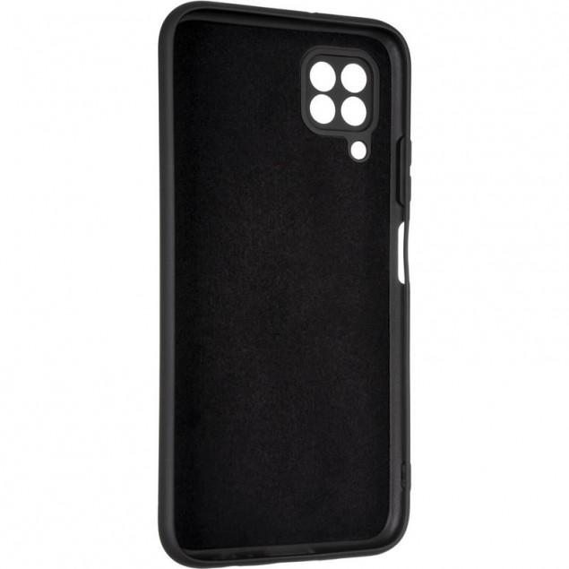 Full Soft Case for Huawei P40 Lite Black