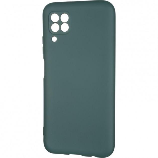 Full Soft Case for Huawei P40 Lite Dark Green