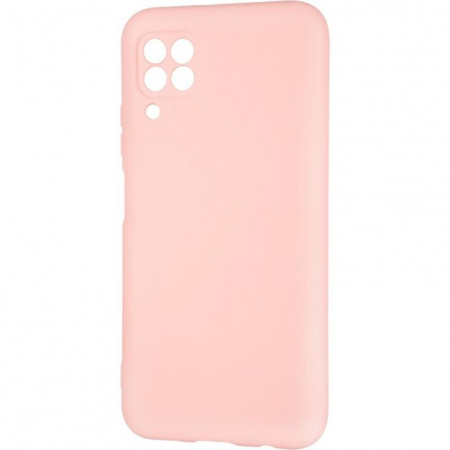 Full Soft Case for Huawei P40 Lite Pink