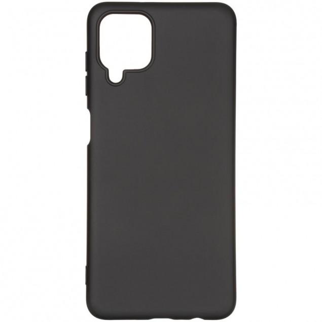 Full Soft Case for Samsung A125 (A12) Black