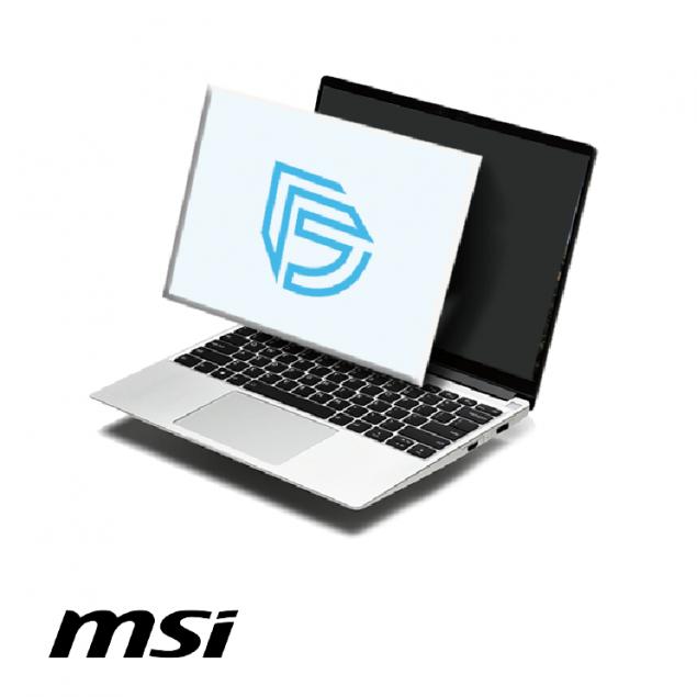 Замена матрицы в ноутбуке MSI
