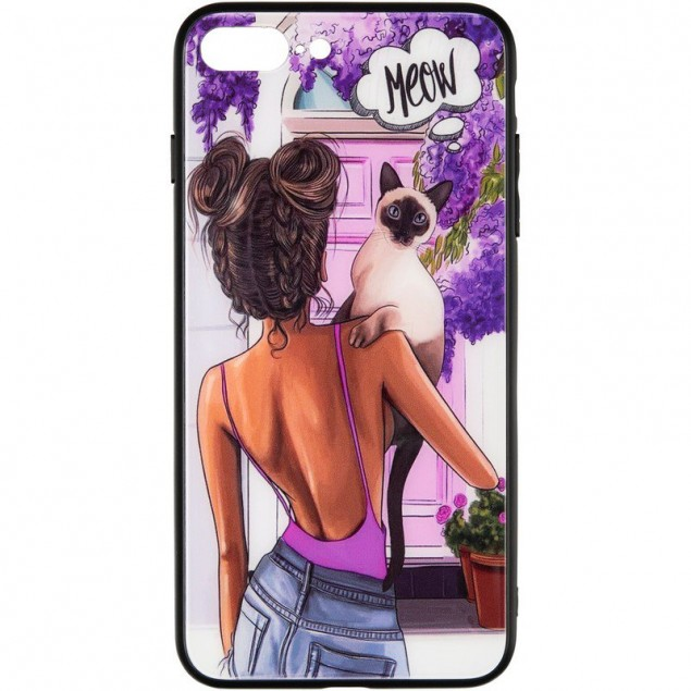 Girls Case for Huawei Y6P №3
