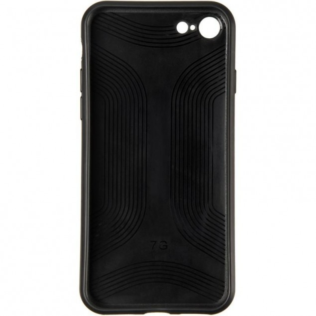 Leather Prime Case for Xiaomi Redmi 8 Black