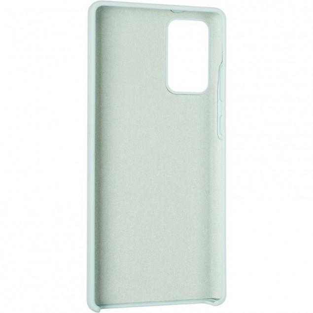 Original 99% Soft Matte Case for Samsung N980 (Note 20) Mint