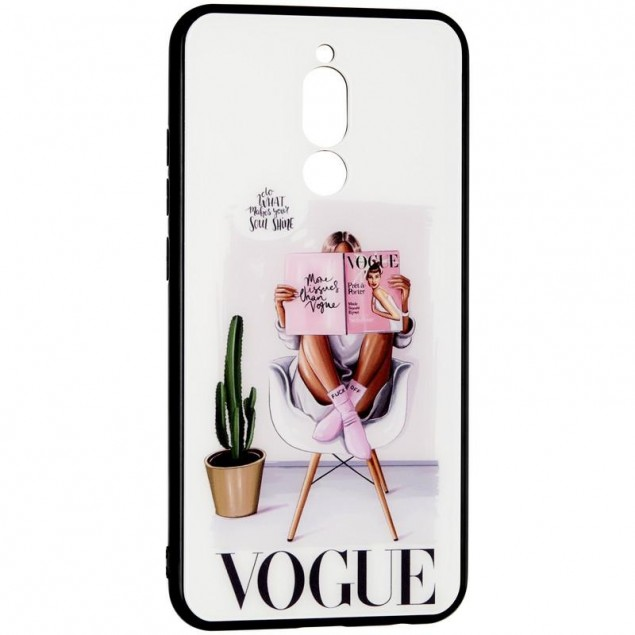 Girls Case for iPhone 11 Pro №5