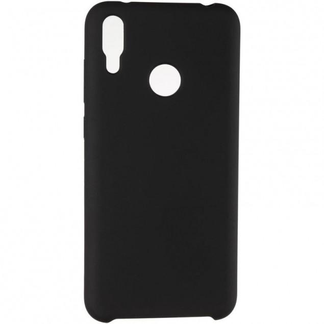 Original 99% Soft Matte Case for Samsung M317 (M31s) Black