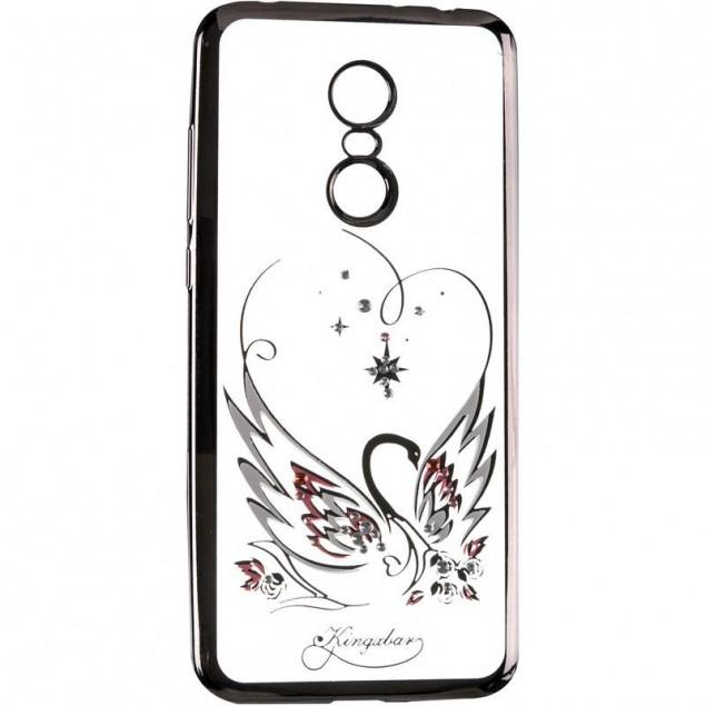 Beckberg Breathe seria (New) for Xiaomi Redmi 5 Plus Swan