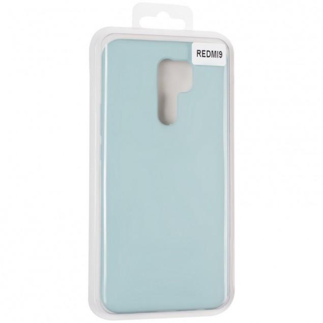 Original 99% Soft Matte Case for Xiaomi Redmi 9 Mint