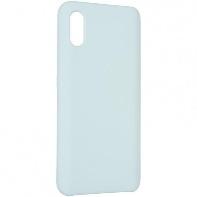 Original 99% Soft Matte Case for Xiaomi Redmi 9a Mint