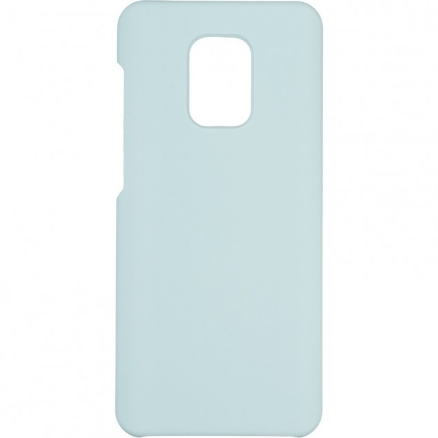 Original 99% Soft Matte Case for Xiaomi Redmi Note 9s/9 Pro Max Mint