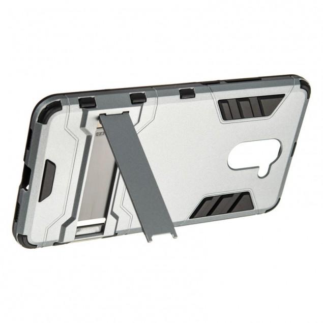 HONOR Hard Defence Series Huawei Y7 Prime Space Grey