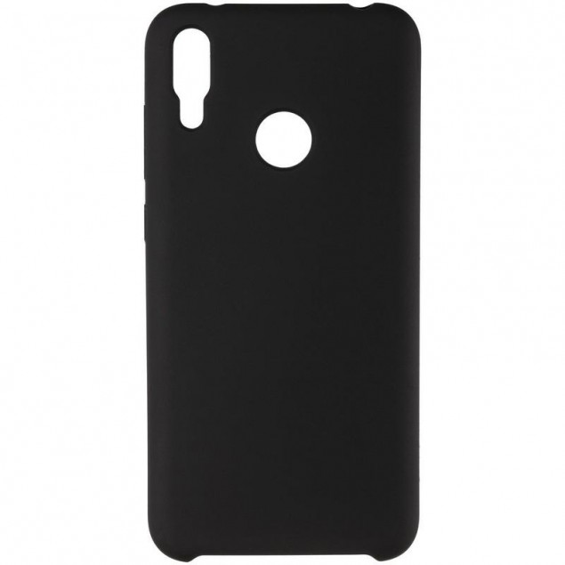 Original 99% Soft Matte Case for Xiaomi Mi 11 Black